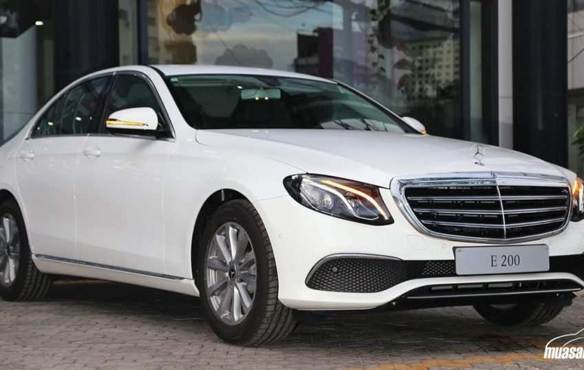 28 Best E200 Mercedes 2019 New Model And Performance