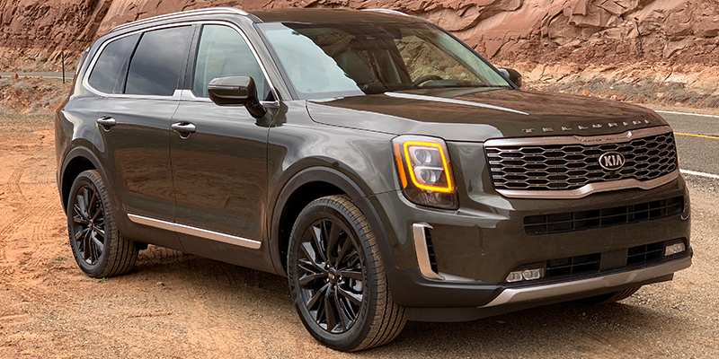 28 Best Kia New Truck 2020 Redesign And Review