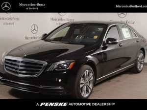 28 Best Mercedes S Class 2019 Concept and Review