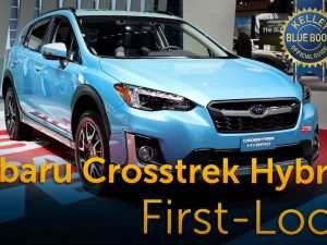 28 Best Subaru Electric 2020 Price Design and Review
