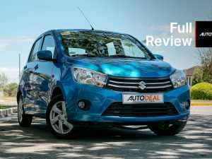 28 Best Suzuki Celerio 2020 Price Design and Review