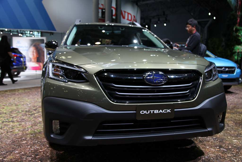 28 Best When Does The 2020 Subaru Outback Go On Sale Price