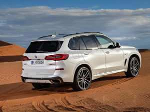 28 New 2019 Bmw X5 Release Date Redesign and Review