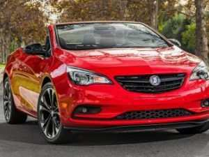 28 New 2019 Buick Cars Style