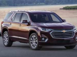 28 New 2019 Chevrolet Release New Concept