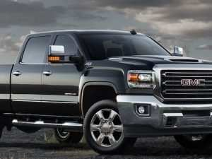 28 New 2019 Gmc 3 4 Ton Truck Pricing