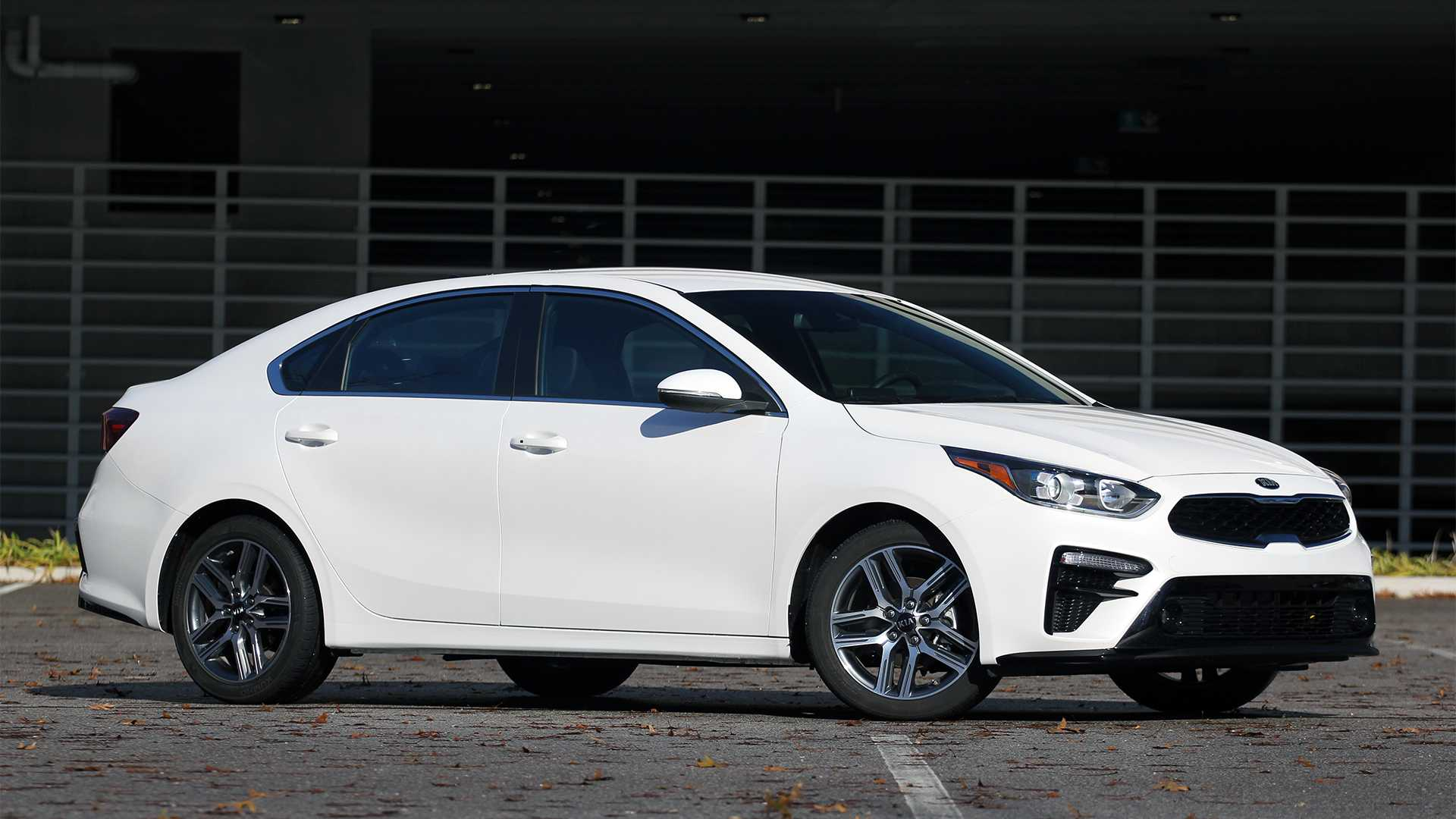 28 New 2019 Kia Forte Concept And Review