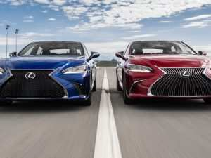 28 New 2019 Lexus Cars Review