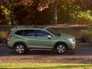 28 New 2019 Subaru Outback Next Generation Redesign and Concept