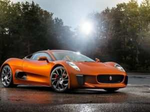 28 New 2020 Jaguar J Type Release Date and Concept
