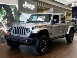 28 New 2020 Jeep Gladiator Color Options Style