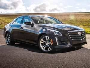 28 New Cadillac Sts 2020 Configurations