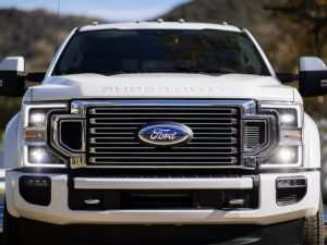 28 New Ford Powerstroke 2020 Rumors