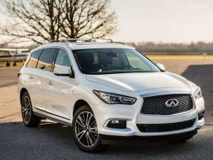 28 New Infiniti Models 2020 Exterior and Interior