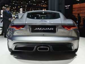28 New New Jaguar F Type 2020 New Model and Performance