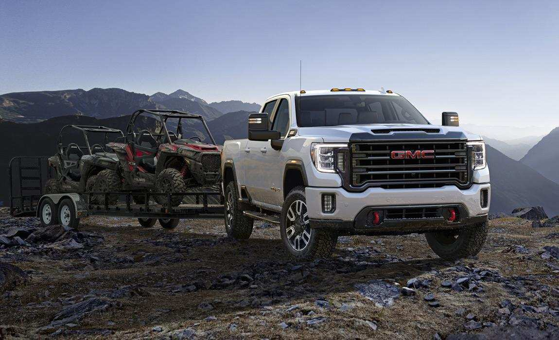 28 New Release Date For 2020 Gmc 2500 Price And Release Date