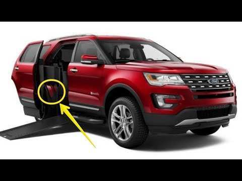 28 New Release Date Of 2020 Ford Explorer Research New