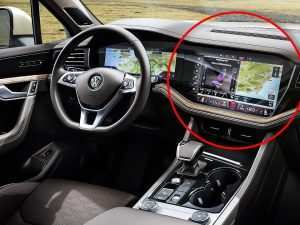 28 New Vw Touareg 2019 Interior Specs