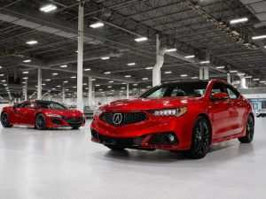28 New When Will 2020 Acura Tlx Be Released New Model and Performance