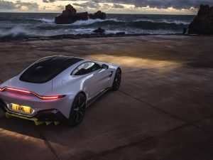 28 The 2019 Aston Vantage Performance