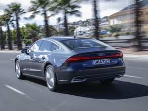 28 The 2019 Audi A7 Msrp Style