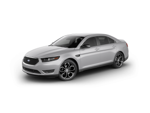 28 The 2019 Ford Taurus Sho Engine