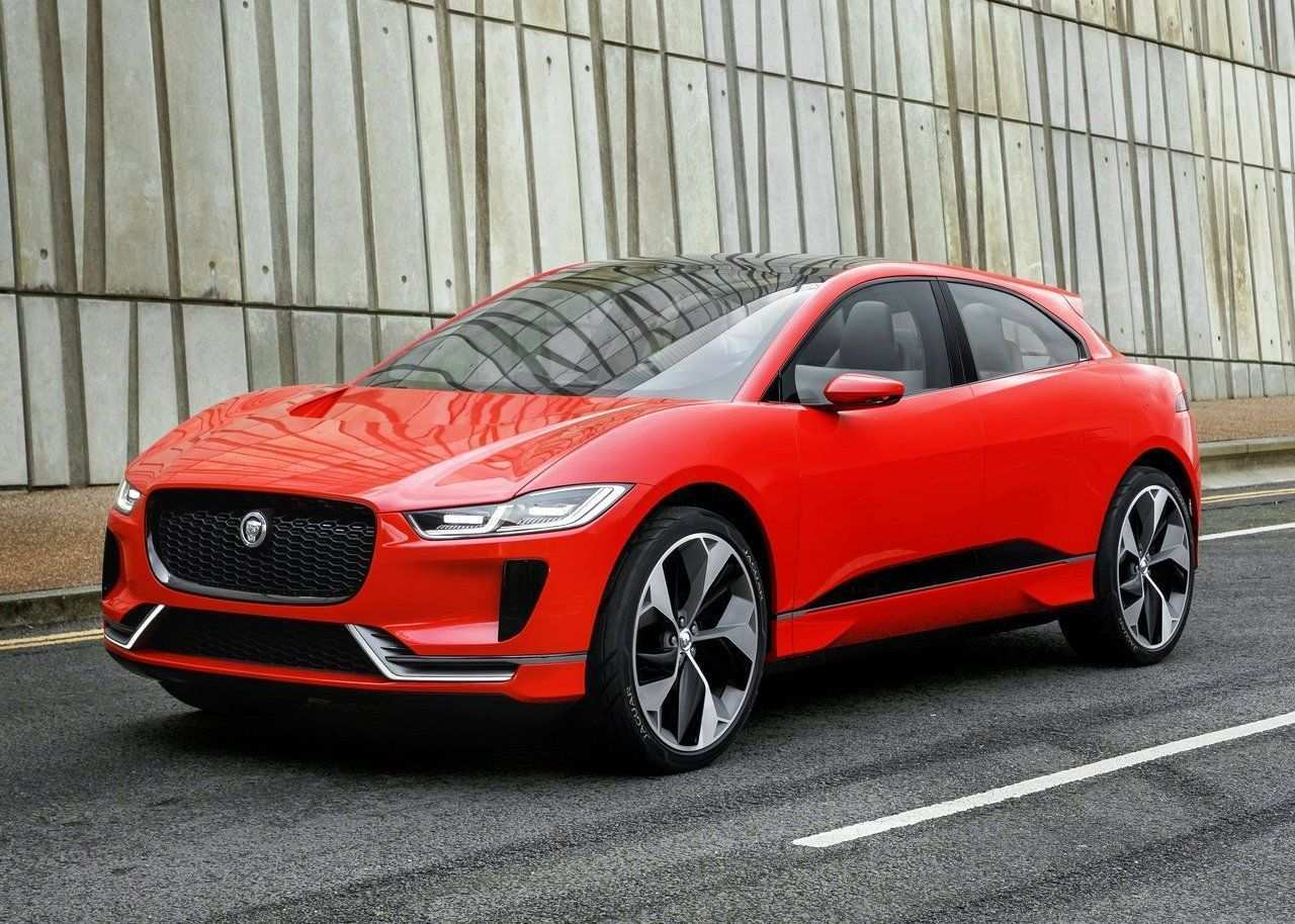 28 The 2019 Jaguar I Pace Release Date Review And Release Date