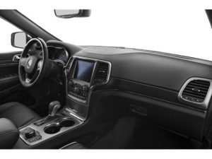 28 The 2019 Jeep Grand Cherokee Interior Price
