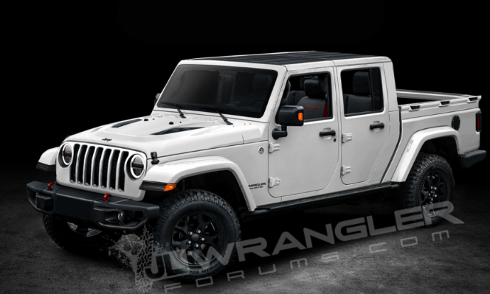 28 The 2019 Jeep Release Date Images
