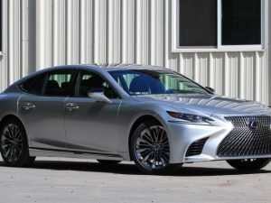 28 The 2019 Lexus Ls Price Model