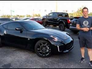 28 The 2019 Nissan 370Z Heritage Edition Price