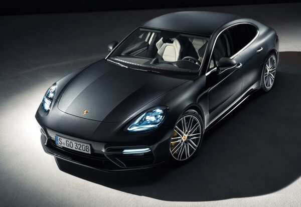 28 The 2019 Porsche Release Date Pictures