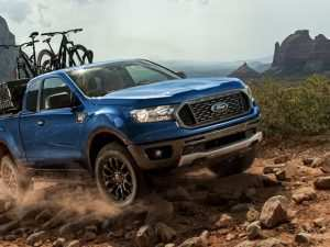 28 The 2019 Usa Ford Ranger Pictures