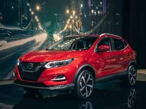 28 The 2020 Nissan Rogue Sport Redesign