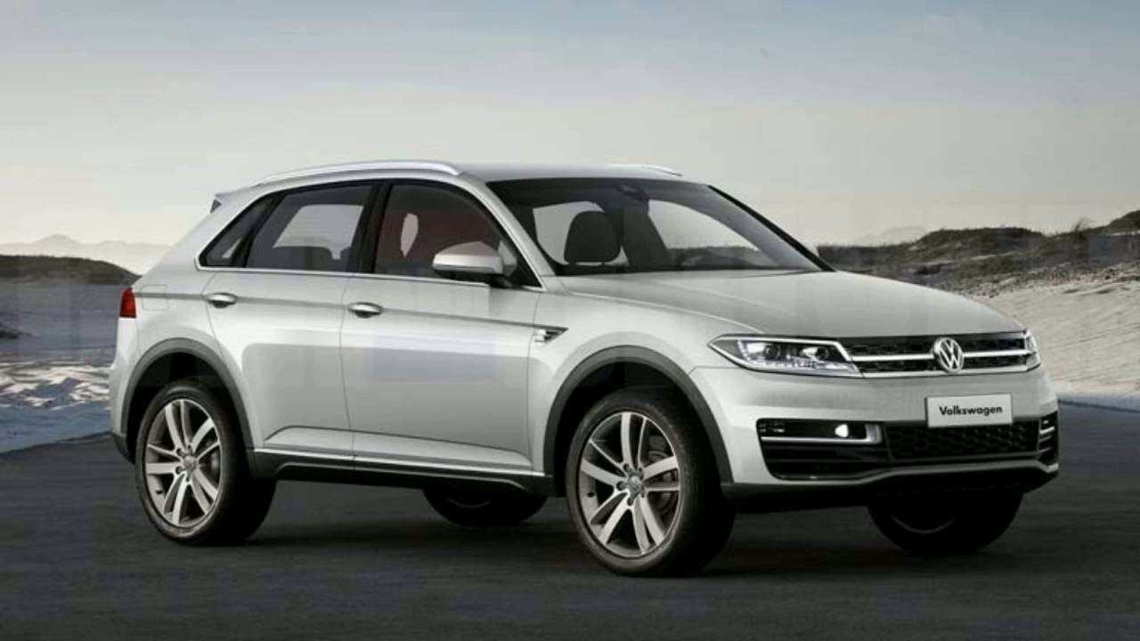 28 The 2020 Volkswagen Tiguan Release Date And Concept