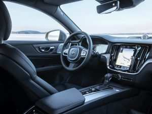 28 The 2020 Volvo V60 Cross Country Review Review
