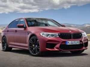 28 The Best 2019 Bmw M5 Price Pricing