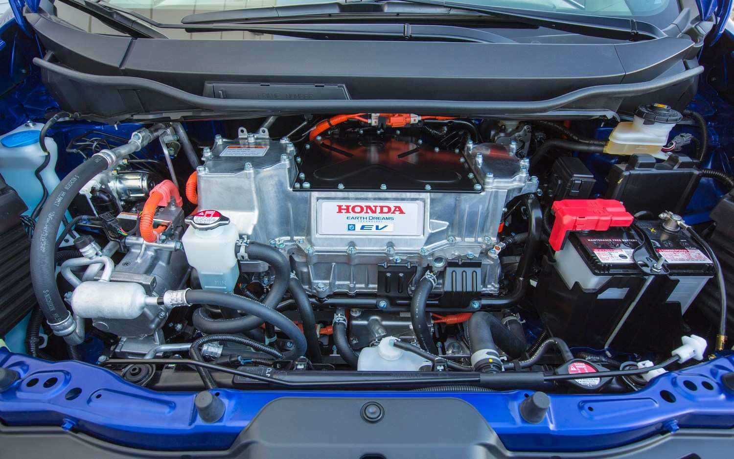 28 The Best 2019 Honda Fit Engine Redesign And Concept