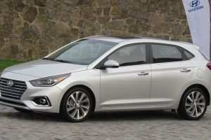 28 The Best 2019 Hyundai Accent Hatchback New Review