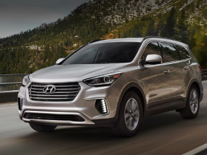 28 The Best 2019 Hyundai Santa Fe Sport Redesign Concept and Review