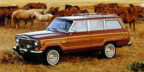28 The Best 2019 Jeep Wagoneer Performance