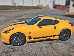28 The Best 2019 Nissan 370Z Heritage Edition Release Date and Concept