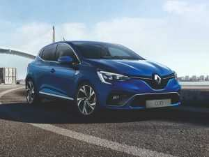 28 The Best 2019 Renault Clio Rs Price