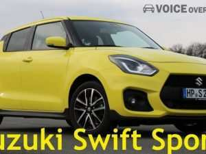 28 The Best 2019 Suzuki Swift Sport Specs Redesign