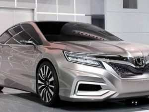 28 The Best 2020 Honda Accord Pictures