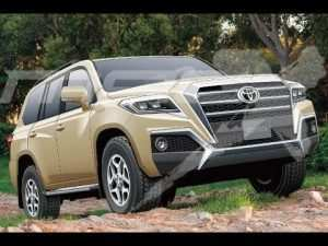 28 The Best 2020 Toyota Land Cruiser 200 Images
