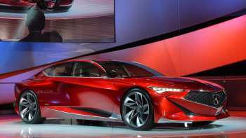 28 The Best Acura Future Cars 2020 Model
