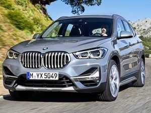 28 The Best BMW Hybrid Suv 2020 Research New