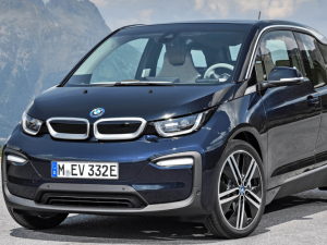28 The Best BMW I3 2020 Range Exterior and Interior