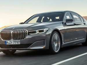 28 The Best BMW New 7 Series 2020 Performance